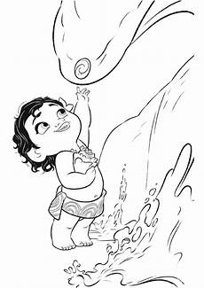 Malvorlagen Vaiana Lyrics Vaiana 3 Ausmalbilder Und Basteln Mit Kindern