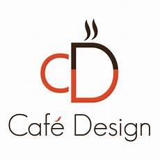 Cafe Logo Design Free Cafe Design C And D Letters Logo Design Gallery