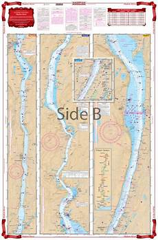 Alabama River Navigation Charts Coverage Of Hudson River Navigation Noaa Chart 57