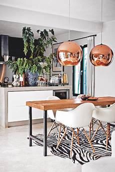 Copper Pendant Light Kitchen Kitchen White Copper Pendants Open Plan Industrial