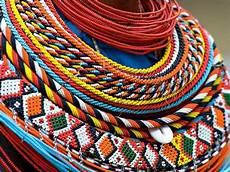 beadwork african elfers room 1st grade necklaces
