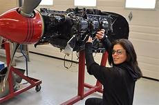 Aircraft Technician College Of The North Atlantic Program Aircraft