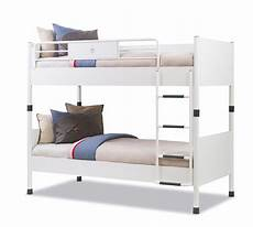white bunk bed 90x200 cm bunk beds rooms 199 ilek