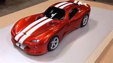 2020 Dodge Viper by 2020 Dodge Viper