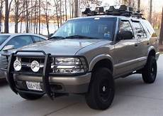 Chevy Blazer Roof Lights 1000 Images About Blazer Zr2 On Pinterest Chevy Ss