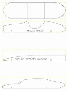 Printable Pinewood Derby Car Templates 21 Cool Pinewood Derby Templates Free Sample Example