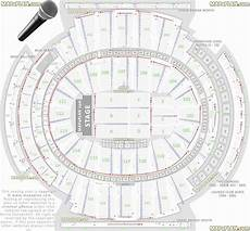U2 Square Garden Seating Chart 2015 Consol Energy Center Seating Chart Seat Numbers Awesome