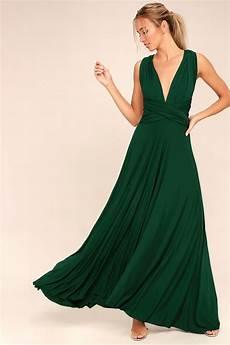 awesome forest green dress maxi dress wrap dress 78 00