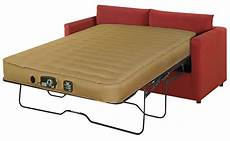Sofa Bed Replacement Mattress 3d Image by Premium Adjustable Beds