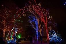 Zoo Lights St Louis Hours Best Zoo Lights Winners 2015 10best Readers Choice