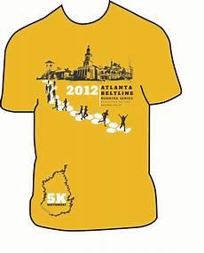 5k Race Shirt Designs Atlanta Beltline 2012 Sw 5k T Shirt Design Inspiration