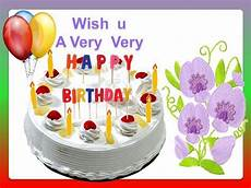 E Birthday Card Beautiful Birthday Greetings Free Happy Birthday Ecards
