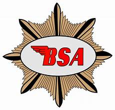 Bsa Logo Bsa Motorcycle Logo History And Meaning Bike Emblem