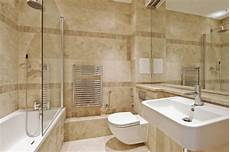 Travertine Bathrooms What Should I Do With My Bathroom Best Flooring Choices