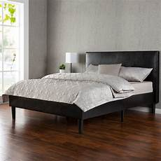 heavy duty king bed frames for plus size for big