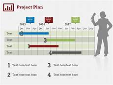 Powerpoint Project Plan Template Project Plan 5 Powerpoint Template Powerpoint Templates