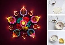 Making Diwali Lights Make Your Own Diya For Diwali Little Passports