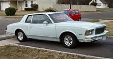 78 Monte Carlo Lights 1979 Monte Carlo Parts And Restoration Specifications