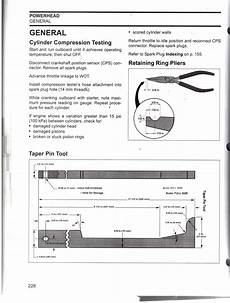 E Tec Compression The Hull Truth Boating And Fishing Forum