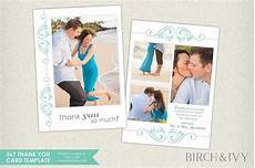 thank you card template wedding free 25 thank you card designs