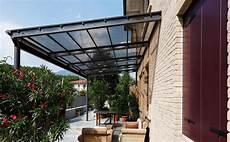 policarbonato per tettoie tettoia pergola in alluminio copertura in policarbonato o