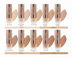 House Foundation Color Chart By Nature Flawless Liquid Foundation N3 Almond 30ml