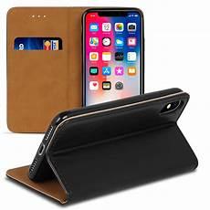 iphone xs taske handy schutzh 252 lle f 252 r apple iphone x xs tasche etui