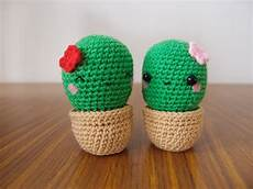 cactus amigurumis for friends snacksies handicraft corner