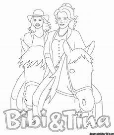 Ausmalbilder Bibi Und Tina Pferde Ausmalbilder Bibi Und Tina Kostenlos Ausmalbilder