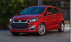 2019 chevrolet spark chevy spark gets more chrome new safety tech for 2019 my