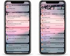 How To Get The Light Notification On Iphone All Of The Changes To Notifications In Ios 12 Applebase