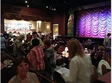 stage   Picture of Broadway Palm Dinner Theatre, Fort