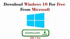 Free Microsoft Word Dowload How To Download Windows 10 For Free From Microsoft