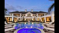 spectacular luxury mansion in palm gardens florida