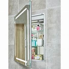 solarium recessed bathroom cabinet