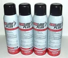 4 cans bedlam plus bed bug spray kills resistant bedbugs