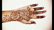 Pretty Henna Designs Beautiful Simple Mehndi Designs For Hands 2016 Simple