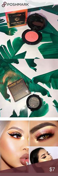 Nomad Cosmetics Light Infusion Powder Nomad Light Infusion Powder Travel Size Products Makeup