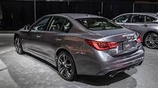 2019 Infiniti Turbo by New 2019 Infiniti Q50 Signature Edition For Sale Special