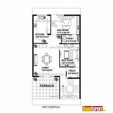 house plan for 30 by 60 plot plot size 200