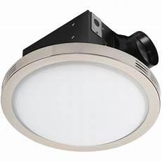 Bathroom Exhaust Fan With Light Lowes Utilitech Ventilation Fan 2 Sone 100 Cfm Bathroom Fan At