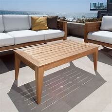 craftsman teak coffee table westminster teak