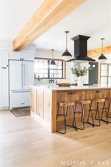 Where To Buy Affordable Kitchen Islands Maison De Pax Open Concept Kitchen Appliances Maison De Pax