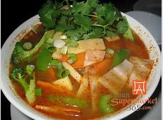 AsianSupermarket365.com: Tom Yum Noodle Soup