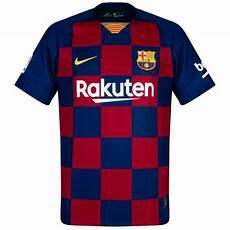New Shirts 2020 Nike Barcelona Home Shirt 2019 2020