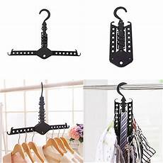 hangers for clothes magic multi functional dual hanger folding clothes hanger