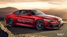 2019 alfa romeo giulia coupe top speed