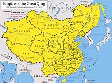 Key Features of Chinese Society Around 1750   Welcome to China