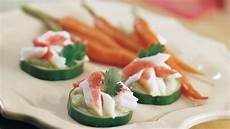appetizers seafood avocado seafood appetizers recipe from betty crocker