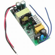 Light Tech Led Drivers 50w Led Driver Power Supply Constant Current For Flood